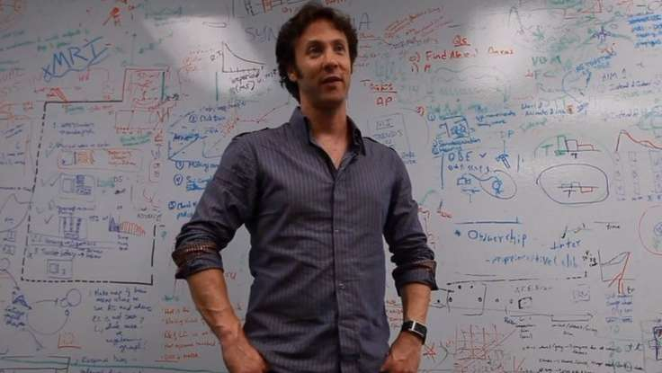 Guilty: Neuroscience Speaker David Eagleman Explores the Criminal Mind [VIDEO]